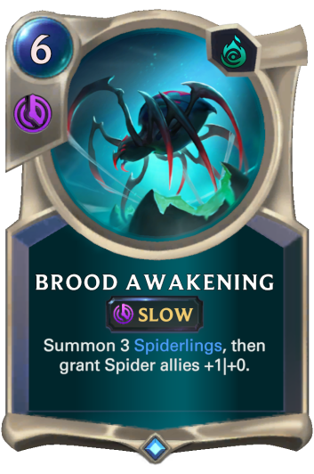 Brood Awakening
